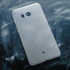 Пластиковый чехол для УФ печати для HTC U11