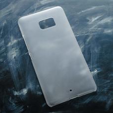 Пластиковый чехол для УФ печати для HTC U Ultra