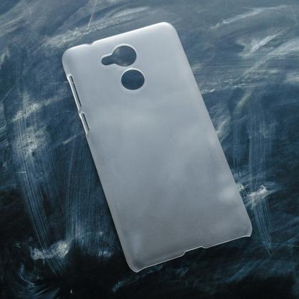 Пластиковый чехол для УФ печати Huawei Honor 6C