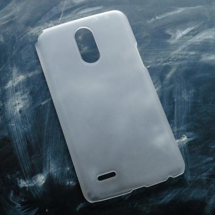 Пластиковый чехол для УФ печати LG Stylus 3