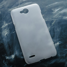 Пластиковый чехол для УФ печати для LG X Power 2