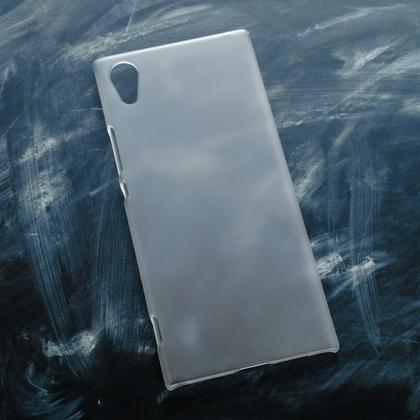 Пластиковый чехол для УФ печати Sony Xperia XA1