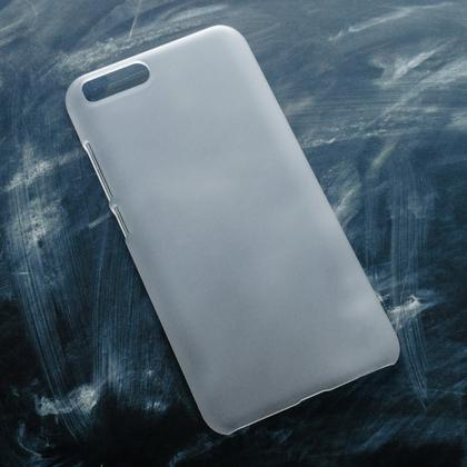 Пластиковый чехол для УФ печати Xiaomi Mi6