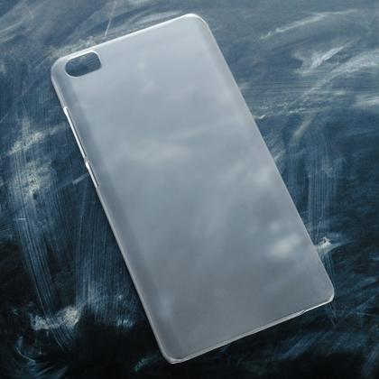 Пластиковый чехол для УФ печати Xiaomi Mi Note