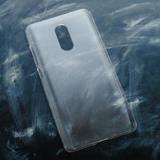 Пластиковый чехол для УФ печати для Xiaomi Redmi Note 4X