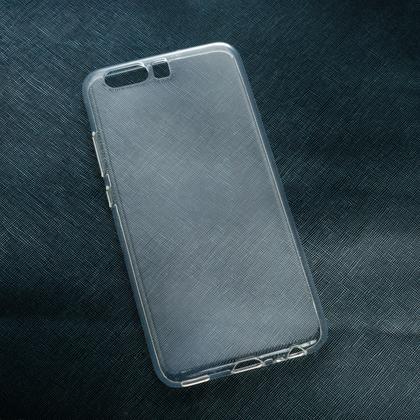 Силиконовый чехол для УФ печати для  Huawei P10