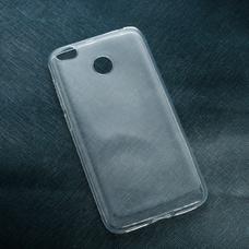 Силиконовый чехол для УФ печати для Xiaomi Redmi 4X