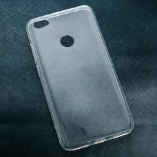 Силиконовый чехол для УФ печати для Xiaomi Redmi Note 5A