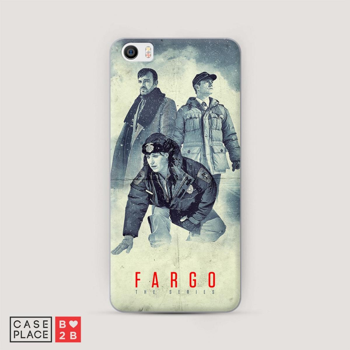 Чехол Fargo 2 с УФ печатью оптом