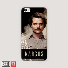 Диз. Narcos 2
