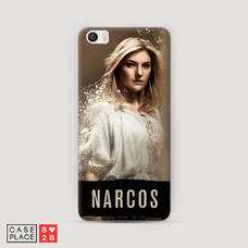 Диз. Narcos 3