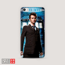 Диз. Doctor Who 4