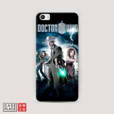 Диз. Doctor Who 6