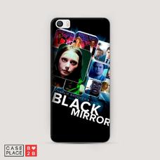 Диз. Black mirror 1