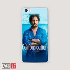 Диз. Californication 1