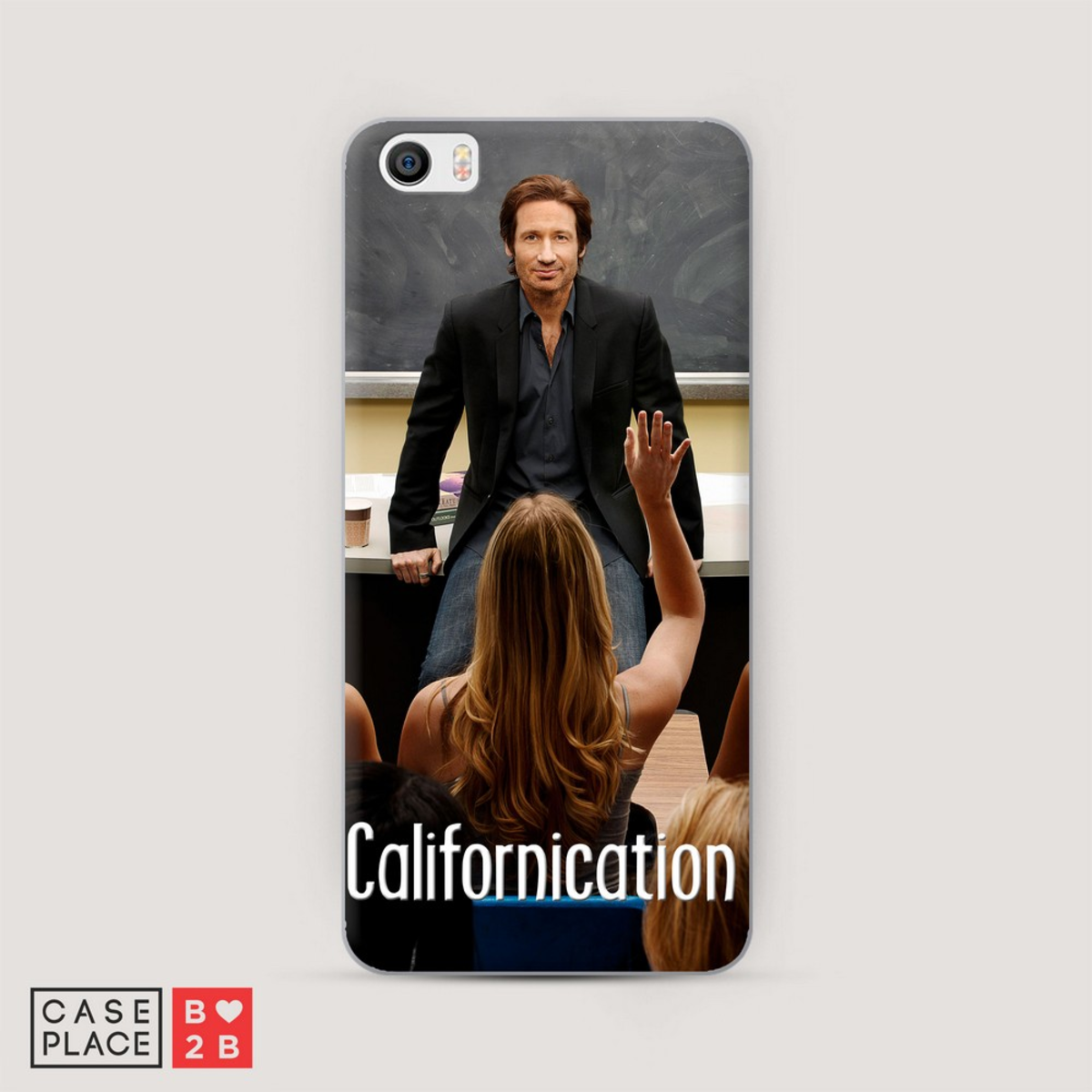 Чехол Californication 3 с УФ печатью оптом