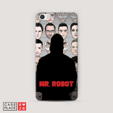 Диз. Mr Robot 1
