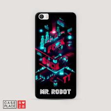 Диз. Mr Robot 2