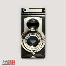 Диз. Старинный фотоаппарат
