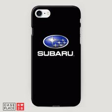 Диз. Subaru 1