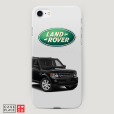 Диз. Land Rover 1