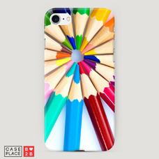 Диз. Цветные карандаши