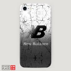 Диз. New Balance черно-белый