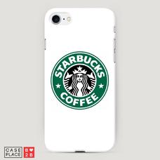Диз. Starbucks coffee