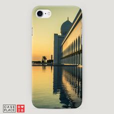 Диз. Мечеть Абу Даби