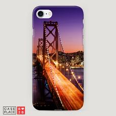 Диз. Мост Сан-Франциско ночью