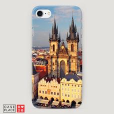 Диз. Прага готический собор