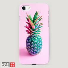 Диз. Разноцветный ананас