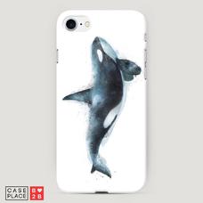 Диз. Нарисованный кит