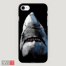 Диз. Зубастая акула