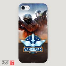 Диз. Operation vanguard