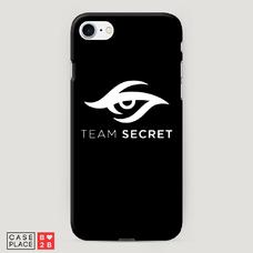 Диз. Team secret dota2