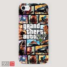 Диз. GTA 5 кадры
