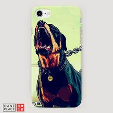 Диз. GTA 5 собака