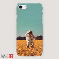 Диз. Космонавт в поле