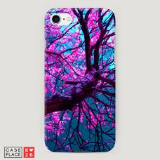 Диз. Фиолетовое дерево