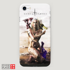 Диз. Game of thrones dragons