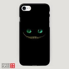 Диз. Зеленоглазый чеширский кот