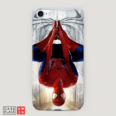 Диз. Человек-паук 1