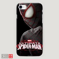 Диз. Человек-паук 2