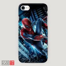 Диз. Человек-паук 4