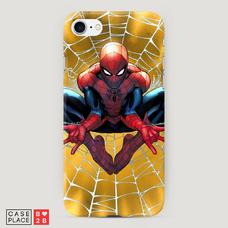 Диз. Человек-паук 6