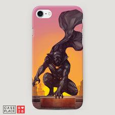 Диз. Черная пантера 1