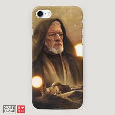 Диз. Оби-Ван Кеноби в старости