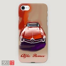 Диз. Alfa Romeo 1