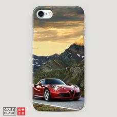Диз. Alfa Romeo 8